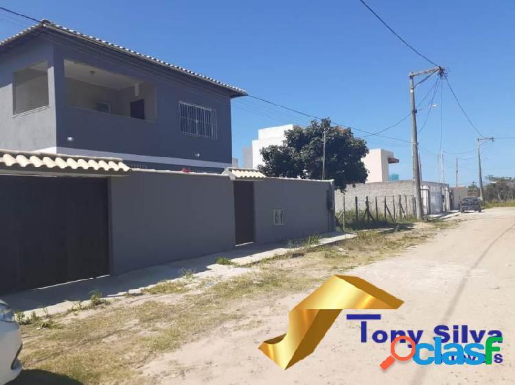 Excelente casa independente no guriri bairro de grande expansão imobiliária