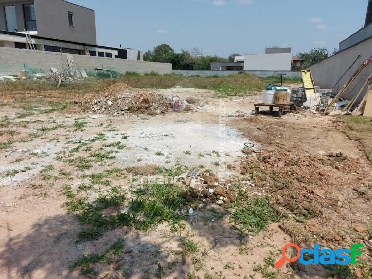 Terreno condomínio chácaras serimbura 1.200 (24x50) excelente localização.