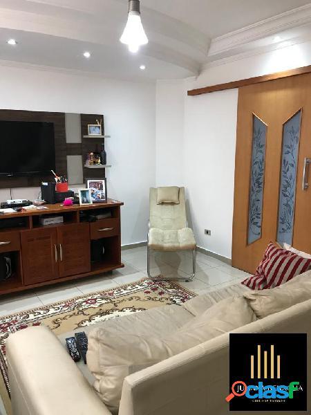 Casa Condominio Fechado - Vila Matilde - Excelente oportunidade 1