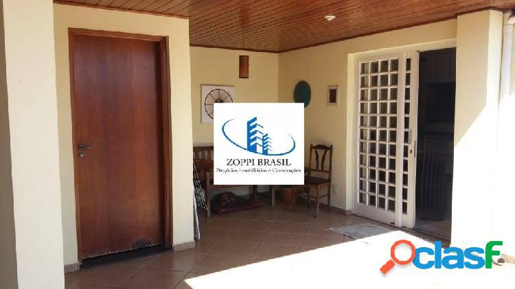 Ca971 - casa, venda, americana, 330 m², 2 dormitórios, 1 suíte(s), 3 vag