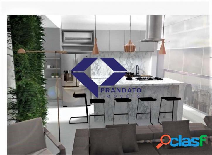 Apartamento Duplex 155 metros quadrados Edifício Horizonte JK 1