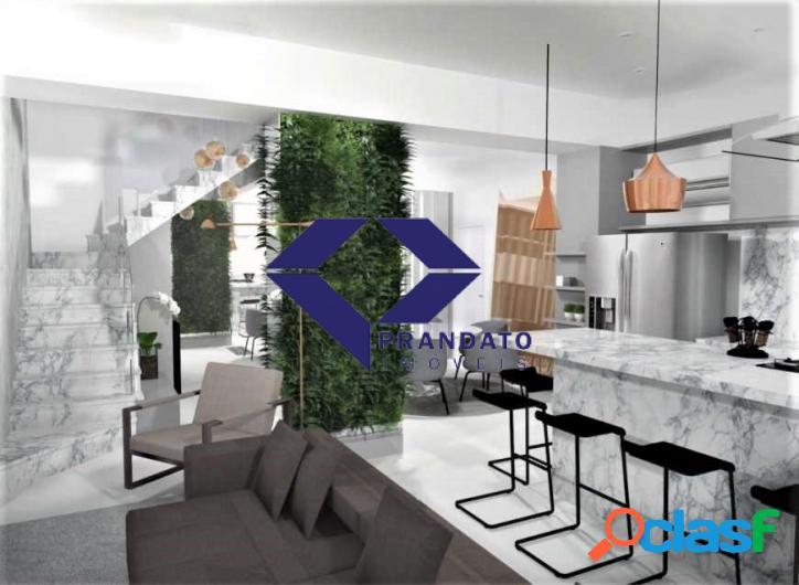 Apartamento Duplex 155 metros quadrados Edifício Horizonte JK 2