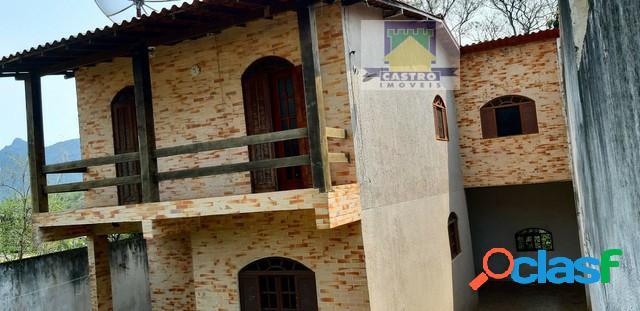Casa independente serramar rio das ostras/rj
