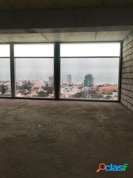 Alquilo/vendo oficinas centro empresarial - magdalena
