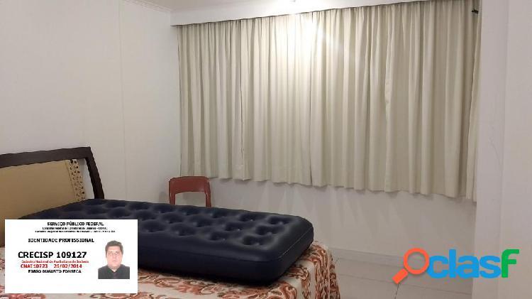 Apartamento 2 dorm 1 suíte - Gonzaga - Santos 1
