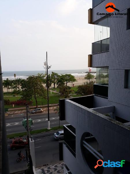 Apartamento jose menino - santos - sp