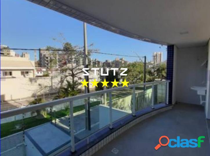 Apartamento a venda em caiobá 2 quartos mobiliado