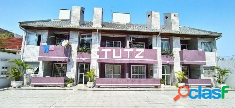 Apartamento duplex à venda - 2 quartos em caiobá