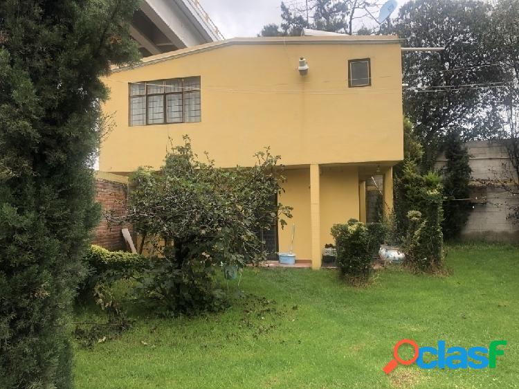 Propiedad con 2 casas en excelente precio
