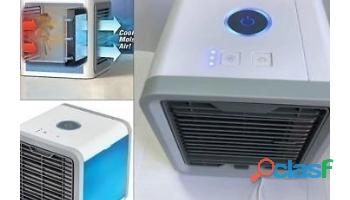 Super Climatizador Portátil ORIGINAL Bivolt 7