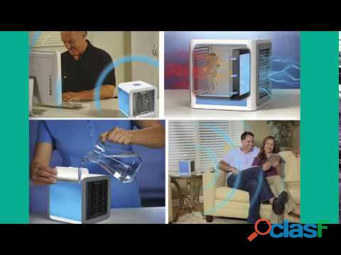 Super Climatizador Portátil ORIGINAL Bivolt 5