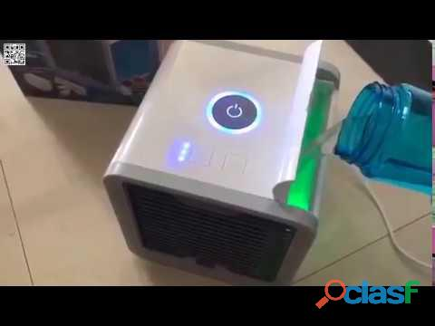 Super Climatizador Portátil ORIGINAL Bivolt 1