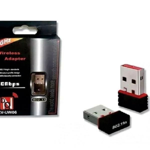 Adapter wireless usb