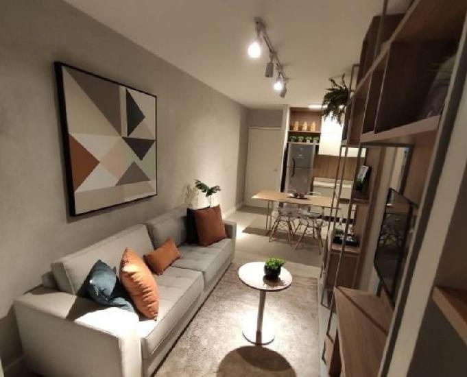 Apartamentos com área de lazer completa em nova iguaçu