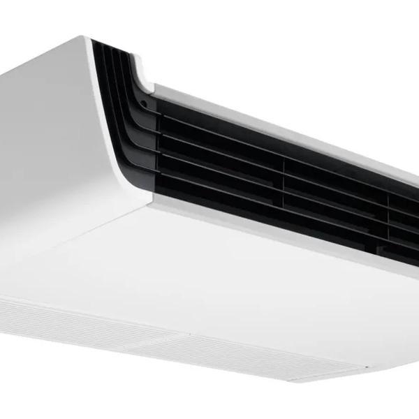 Ar condicionado lg split inverter quente/frio 52000 btu