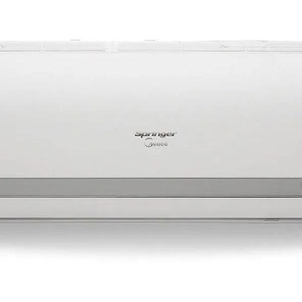 Ar condicionado springer midea split frio 12000 btu branco