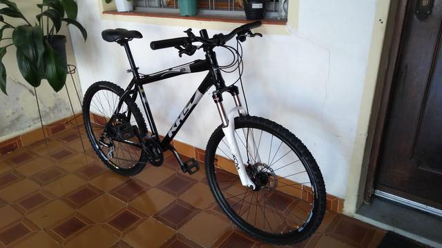 Bike khs novíssima relação completa shimano acera