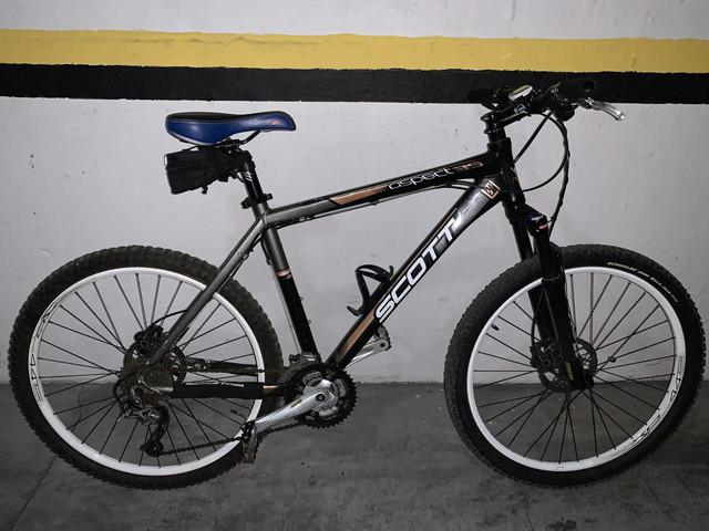 Bike Scott Top