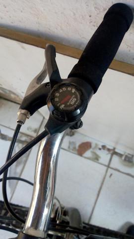 Bike aro 26 toda shimano e gts