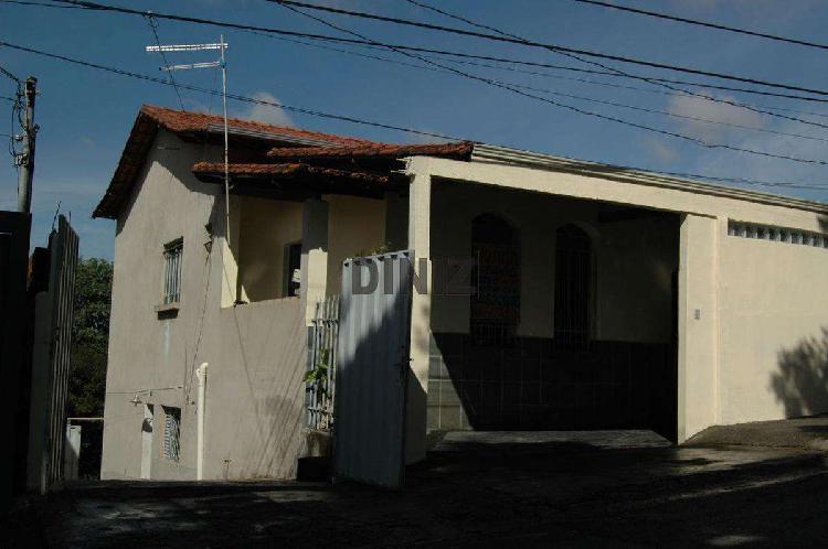 Casa, santa mônica, 3 quartos, 3 vagas, 1 suíte