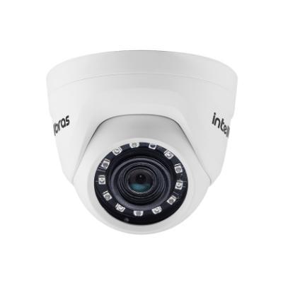 Câmera dome ip intelbras vip 1020 d g1 720p 30fps 20m