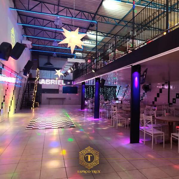 Evento completo / buffet + jantar + decoração + dj +
