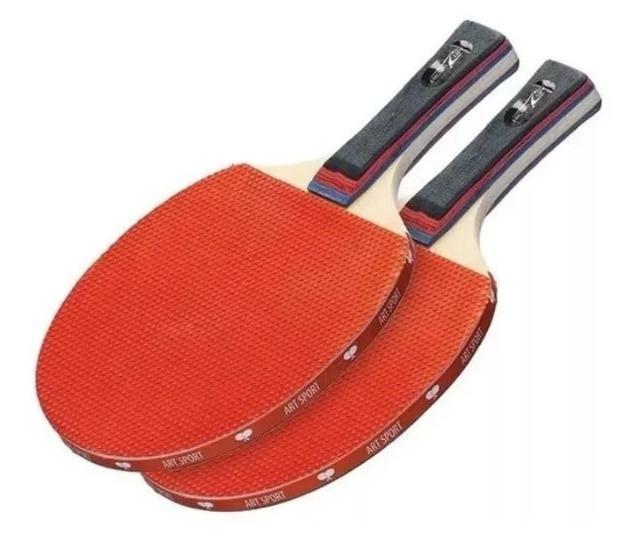 Kit para ping pong