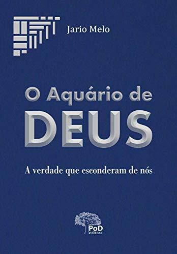 Livro: o aquário de deus