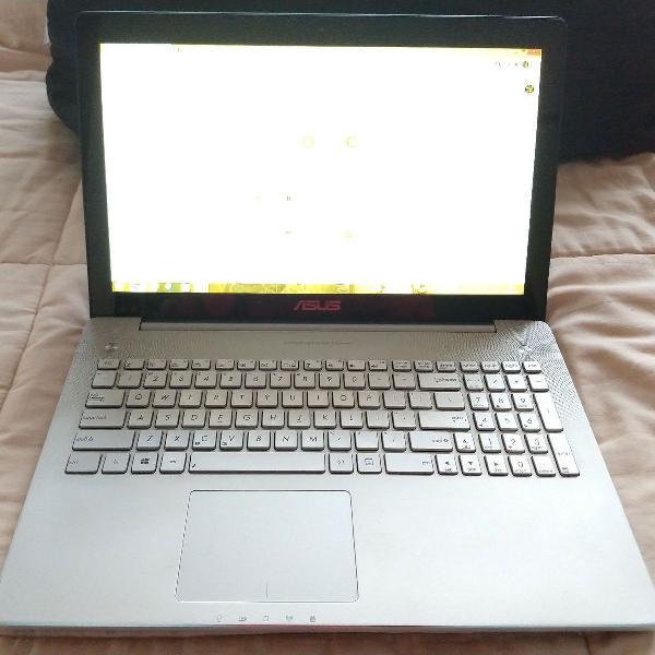 Notebook asus n550jk