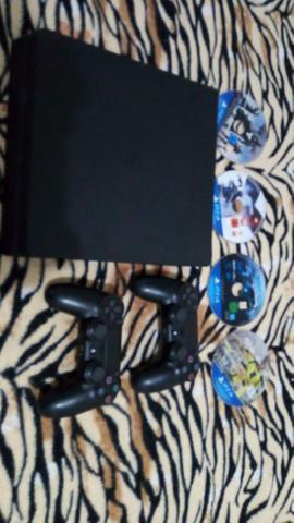 Playstation 4 1000 gb
