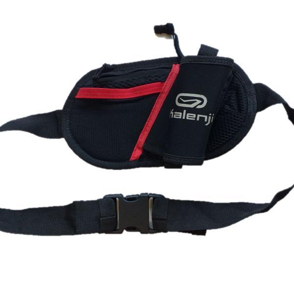 Porta garrafa para cintura (pochete) kalenji original