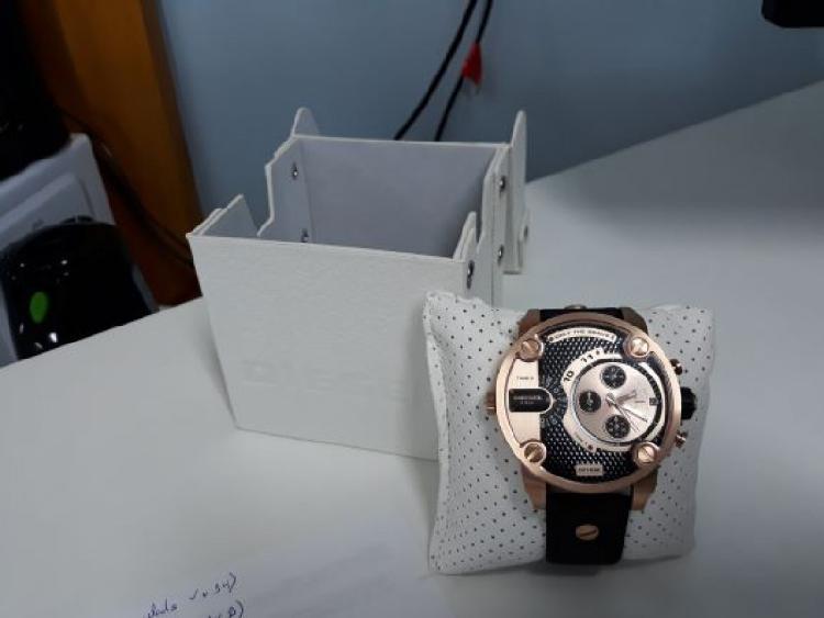 Relógio diesel (masculino)