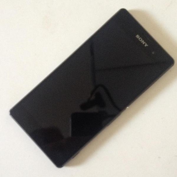Sony xperia z3 d6643