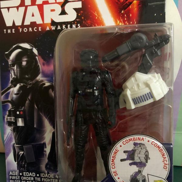 Star wars the force awakens resistance trooper ( hasbro)