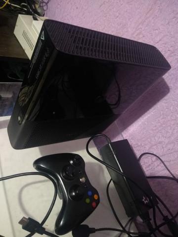 Xbox 360 destravado tudo ok