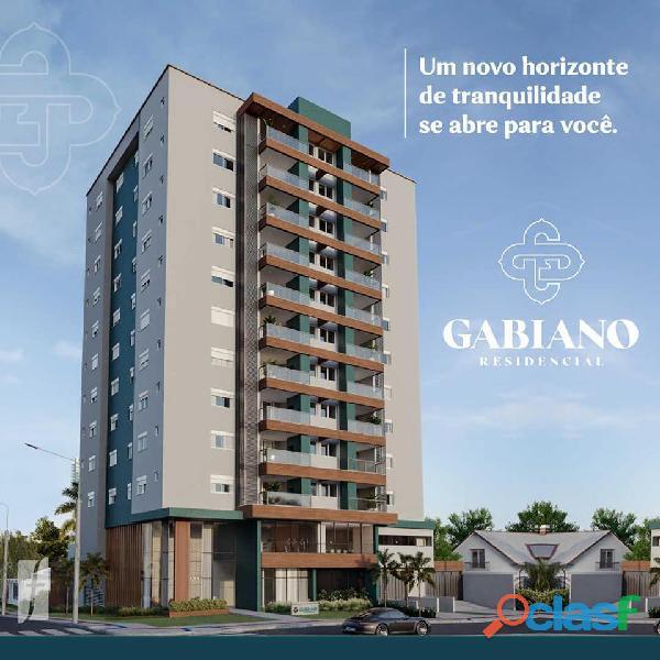 Gabiano residencial bairro santa barbara criciúma
