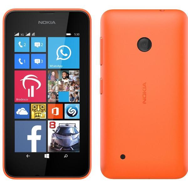 Nokia lumia 530 dual chip quad core windows 8.1