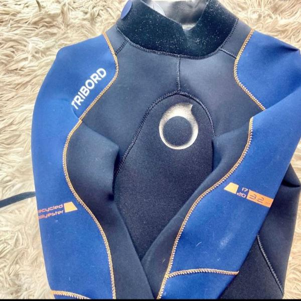 Roupa de mergulho surf standup long jhon