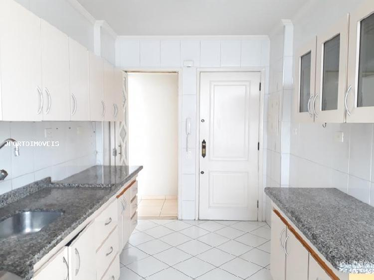 Apartamento para venda em são paulo, brooklin paulista, 3