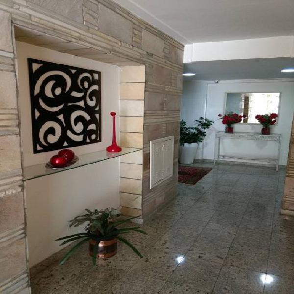 Apartamento para venda com 113 metros quadrados com 4