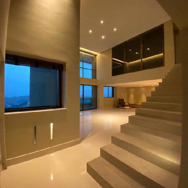 Apartamento para venda com 168 metros quadrados com 3