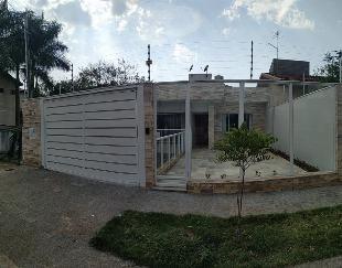 Casa - jardim novo horizonte