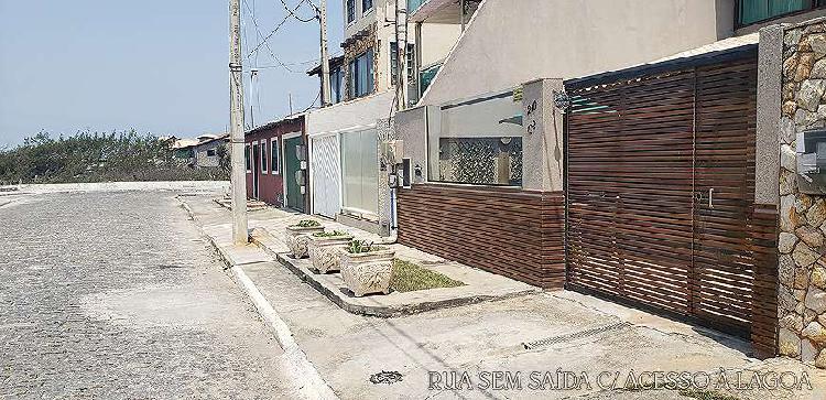 Casa para venda tem 200 metros quadrados com 3 quartos