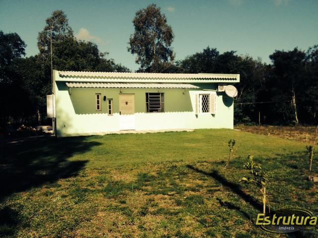 Casa à venda no parque serrano - itaara, rs. im68884