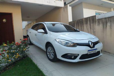 Renault-fluence dynamique plus 2.0 at