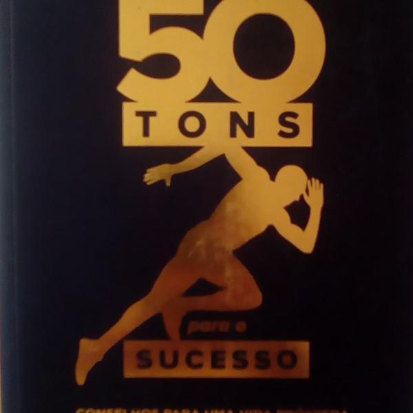50 tons para o sucesso - j. edington