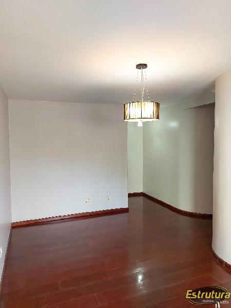 Apartamento à venda no nossa senhora do rosário - santa