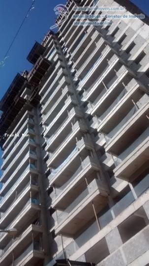Apartamento à venda no vila guilhermina - praia grande, sp.