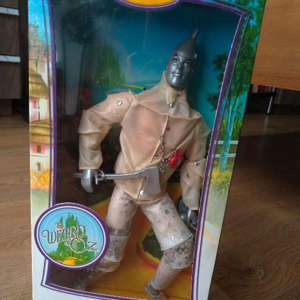 Barbie colecionável the wizard of oz