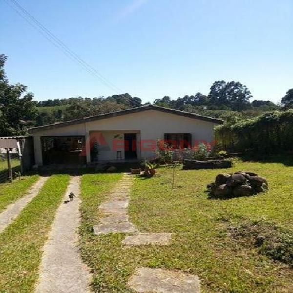 Casa à venda no parque serrano - itaara, rs. im314948